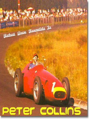 cover image of Peter Collins