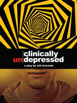 cover image of Clinically Un-Depressed