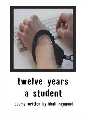 cover image of Twelve Years a Student