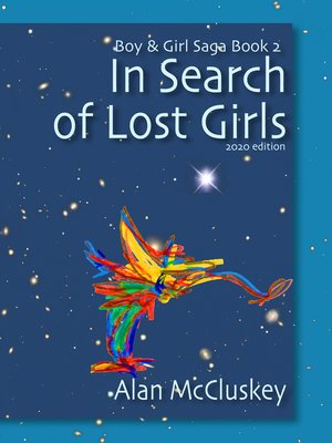 cover image of In Search of Lost Girls