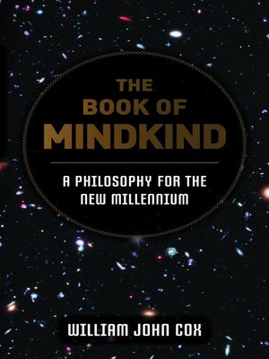cover image of The Book of Mindkind