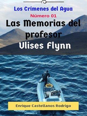 cover image of Los Crímenes del Agua