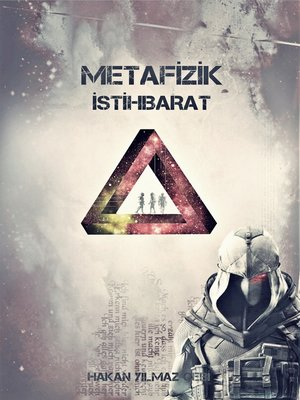 cover image of Metafizik İstihbarat