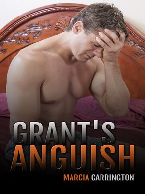 cover image of Grant's Anguish