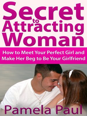cover image of Secret to Attracting Woman