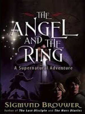 cover image of The Angel and the Ring