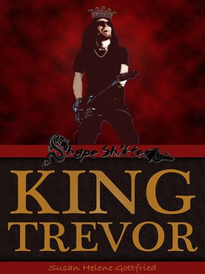 cover image of King Trevor