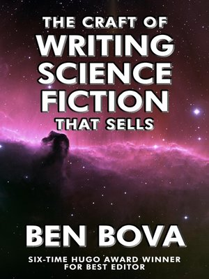 cover image of The Craft of Writing Science Fiction that Sells