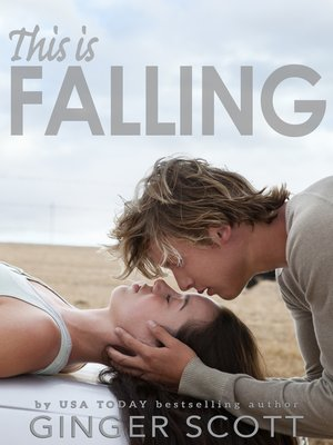 cover image of This Is Falling
