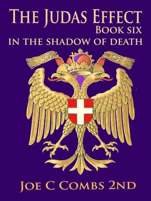 cover image of Book #6 In The Shadow Of Death