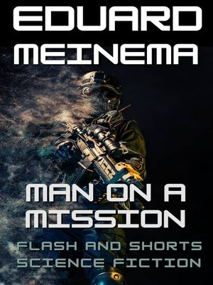 cover image of Man on a Mission