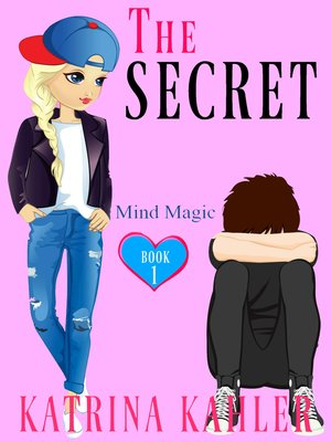 cover image of The Secret