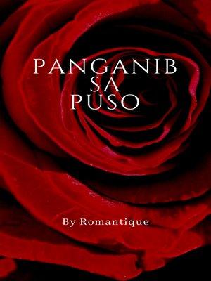 cover image of Panganib sa Puso