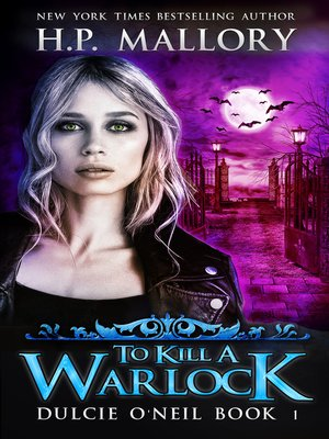 cover image of To Kill a Warlock