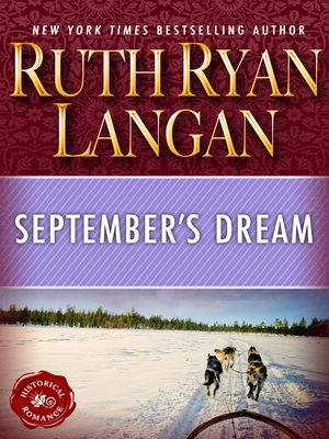 cover image of September's Dream
