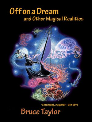 cover image of Off on a Dream and Other Magical Realities
