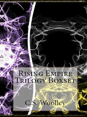 cover image of Rising Empire Trilogy