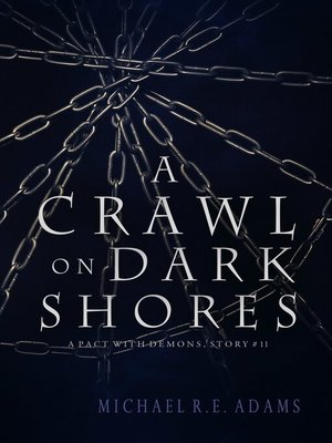 cover image of A Pact with Demons (Story #11)