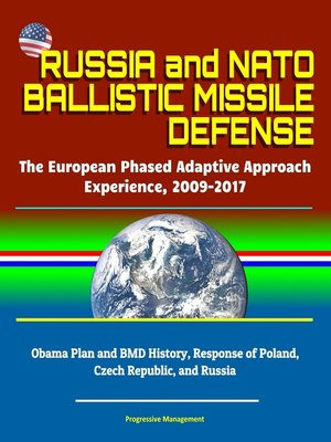 cover image of Russia and NATO Ballistic Missile Defense
