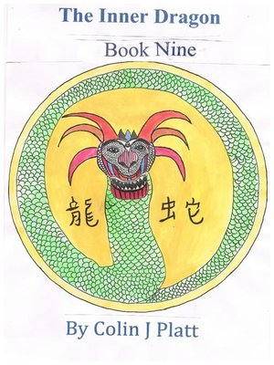 cover image of The Inner Dragon Book Nine