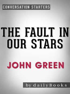 the fault in our stars epub bud