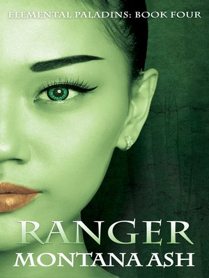 cover image of Ranger (Book Four of the Elemental Paladins series)