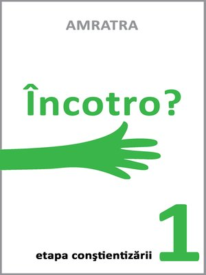 cover image of Încotro?