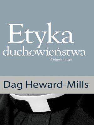 cover image of Etyka Duchowieństwa