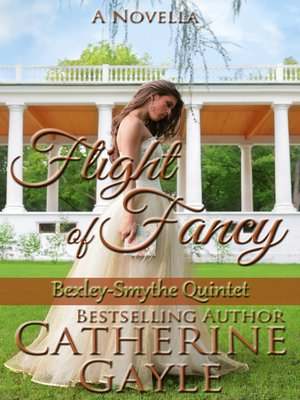 cover image of Flight of Fancy