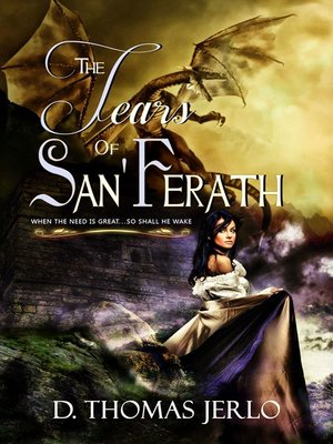 cover image of The Tears of San'Ferath