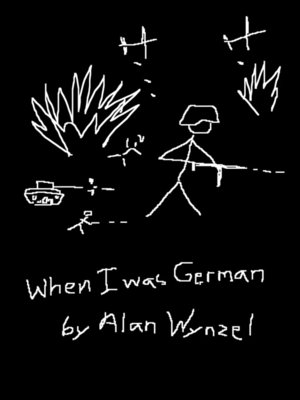 cover image of When I Was German