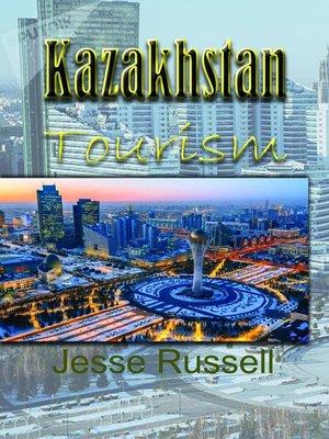 cover image of Kazakhstan Tourism
