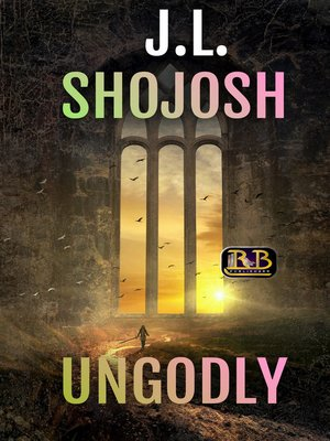 cover image of Ungodly