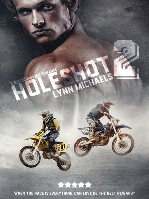 cover image of Holeshot 2