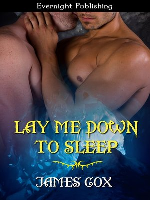 cover image of Lay Me Down to Sleep