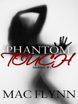 cover image of Phantom Touch #1 (Ghost Paranormal Romance)