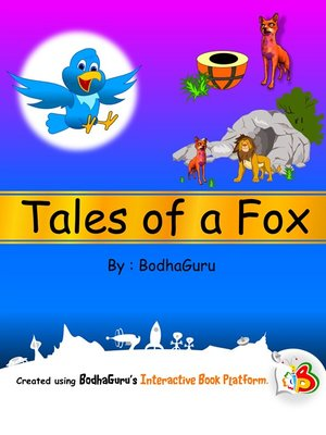 cover image of Tales of a Fox