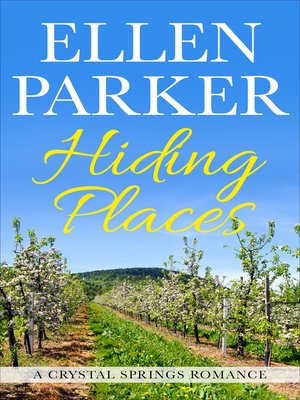 cover image of Hiding Places