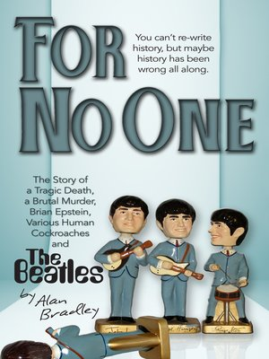 cover image of For No One