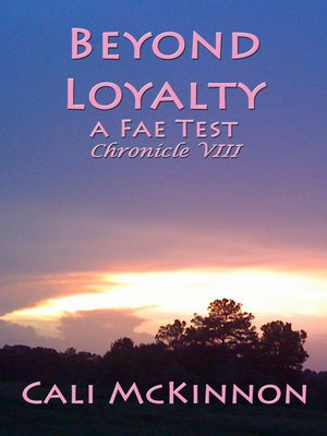 cover image of Beyond Loyalty