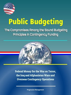 cover image of Public Budgeting
