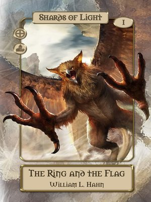 cover image of The Ring and the Flag