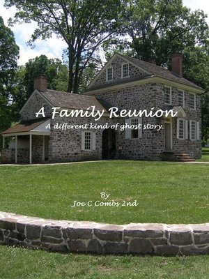 cover image of A Family Reunion