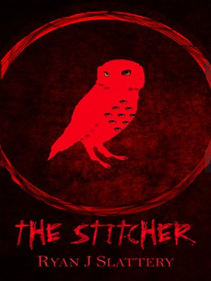 cover image of The Stitcher
