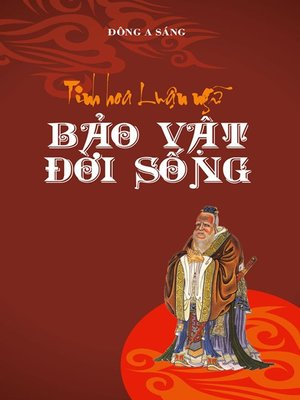 cover image of Tinh hoa Luận ngữ
