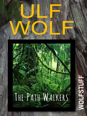 cover image of The Path Walkers