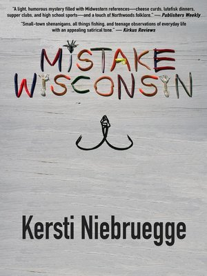 cover image of Mistake, Wisconsin