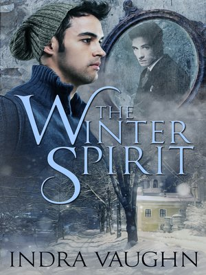 cover image of The Winter Spirit