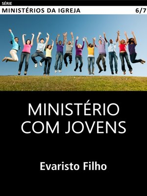 cover image of Ministério com Jovens