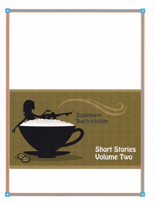 cover image of Short Stories Volume Two